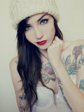 """Miranda """"Meedie"""" Louise MontClair"""