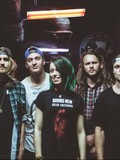 The Tonight Alive dudes