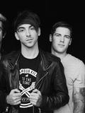 All Time Low + Matt Flyzik