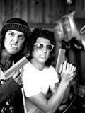 Tony and Jaime