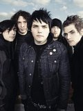 Gerard Way, Mikey Way, Frank Iero, Bob Bryar, and Ray Toro