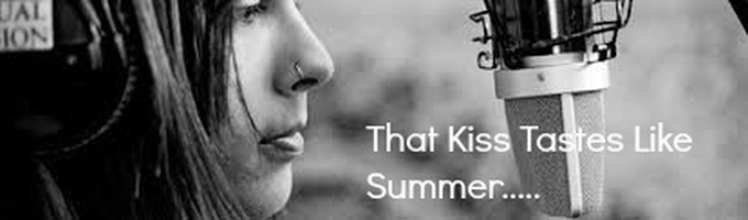 That Kiss Tastes Like Summer